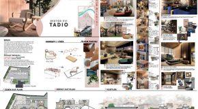 IAED Graduate Wins Interior Architecture Competition