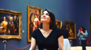 Archaeology Graduate Appointed Curator at the Museum of Near Eastern Archaeology in Berlin