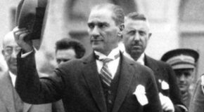 Happy May 19th, Commemoration of Atatürk, Youth and Sports Day!