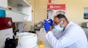 An Antiviral Protein–Based Nasal Spray to Prevent Coronavirus Developed at UNAM