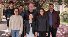 Bilkent-Led Study Reveals the Genetic Structure of the Turkish Population