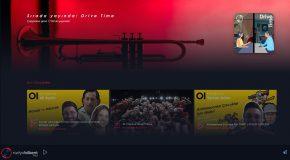 A New Design and New Content for radyobilkent.com