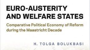 New Book by Tolga Bölükbaşı